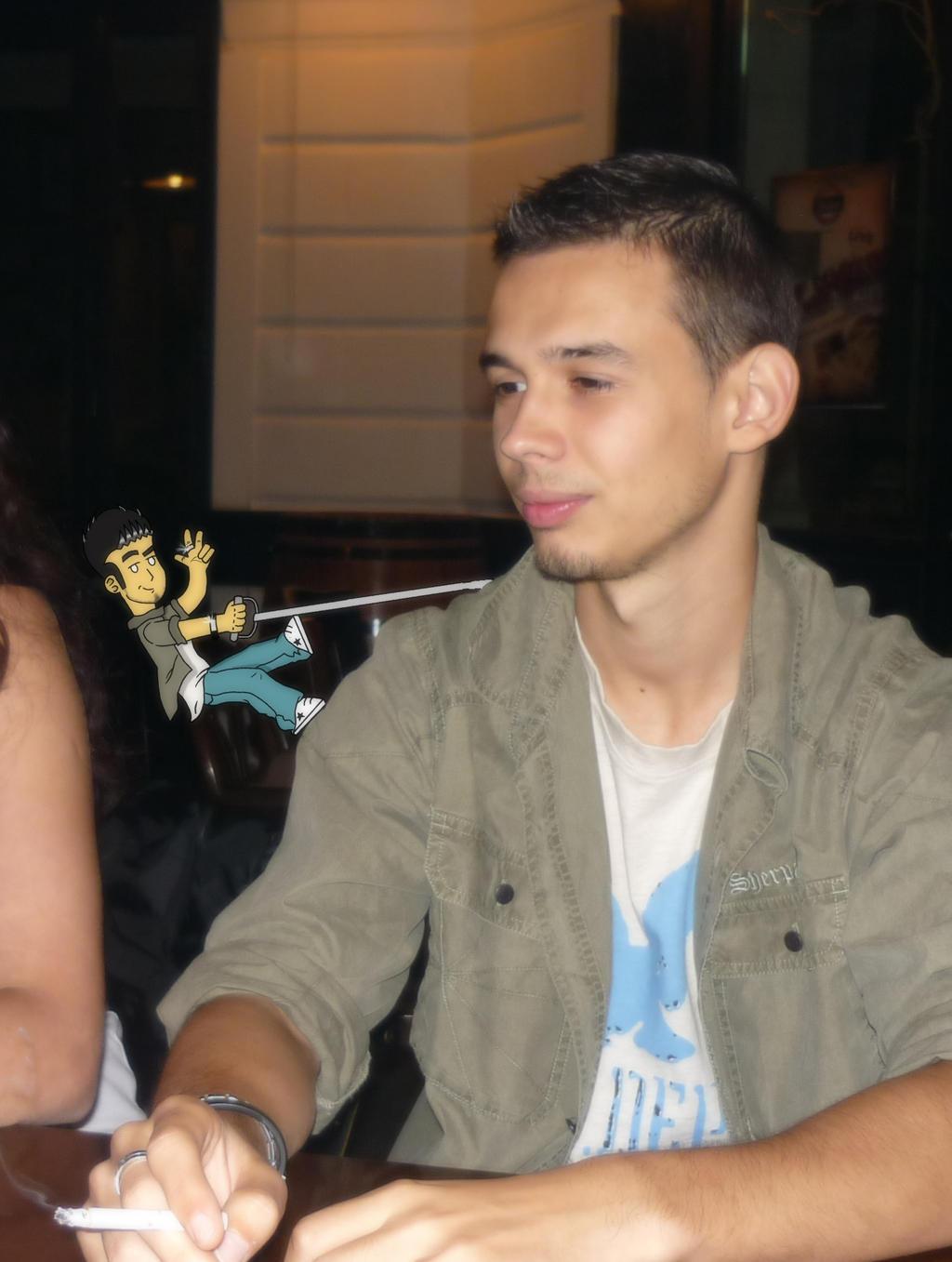 Kimoss's Profile Picture