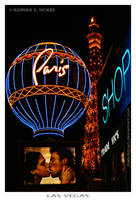 Las Vegas 2 by Kumiko-Art