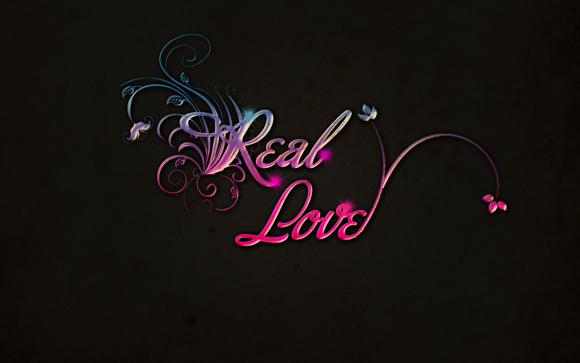 Real Love wallpaper - 387945