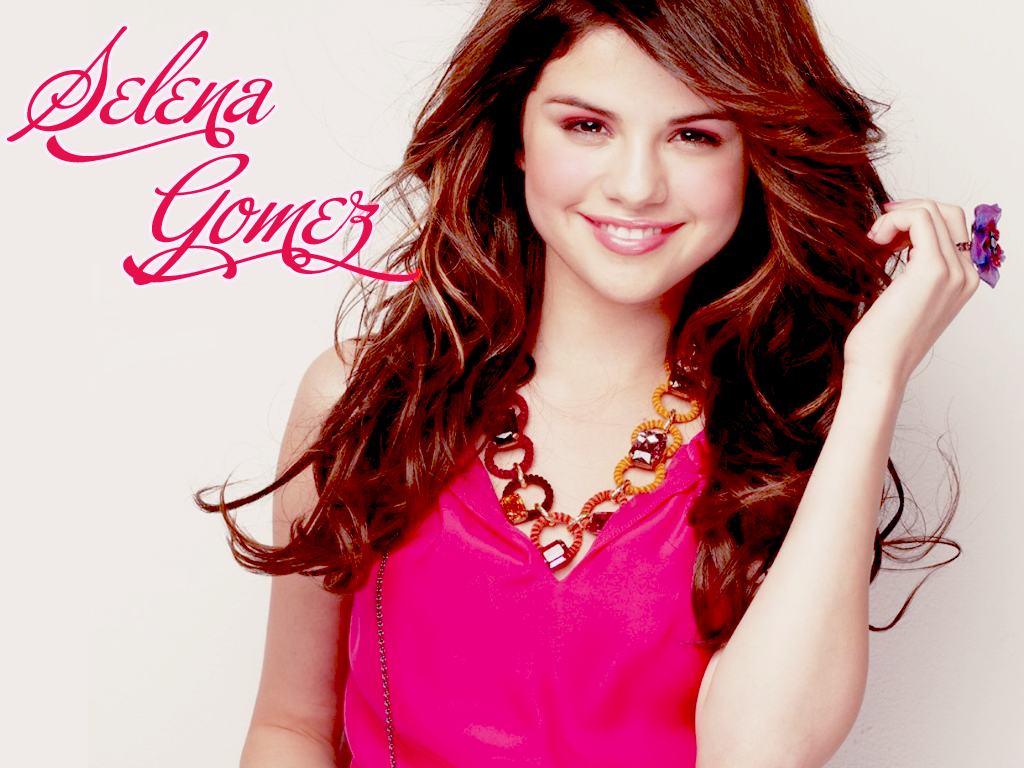 Selena Gomez Wallpaprs