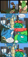 Shiro's Trial, part 24a: Boss Rocket