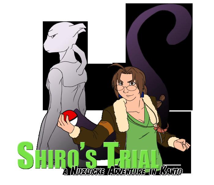 Shiro's Trial by Eldariel