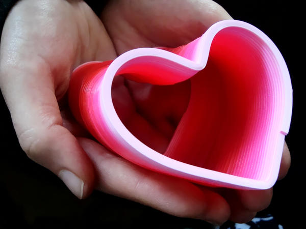 Giving My Heart