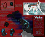 Vilexiica Reference sheet