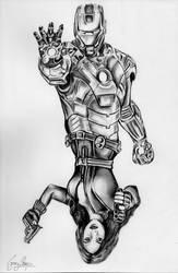 Double Flip Iron Widow by chairboygazza
