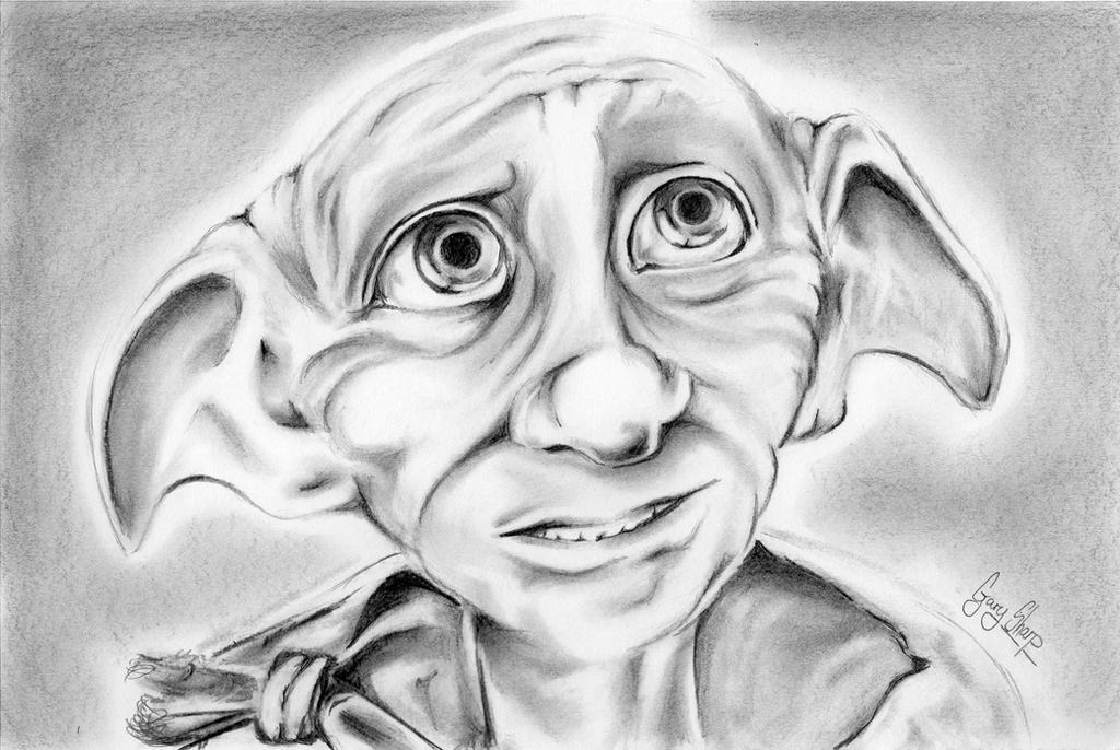 Dobby. by chairboygazza