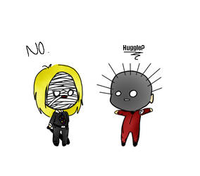 Craig wants a hugs by xx-VampirexMelly