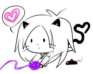 Joay kittay by xx-VampirexMelly