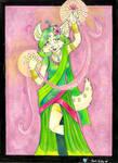 Ashta's Spirit Dance