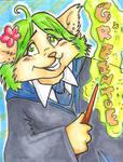 conbadge -- greentoe aka ashta