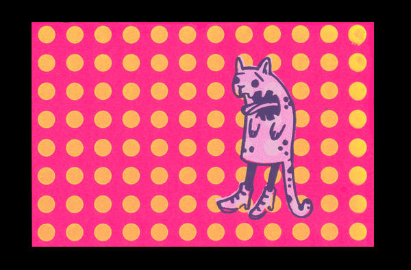 Cat Cropped 2 by dani-kitty