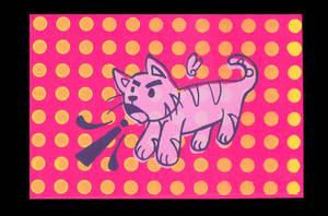 Cat Cropped 4 by dani-kitty
