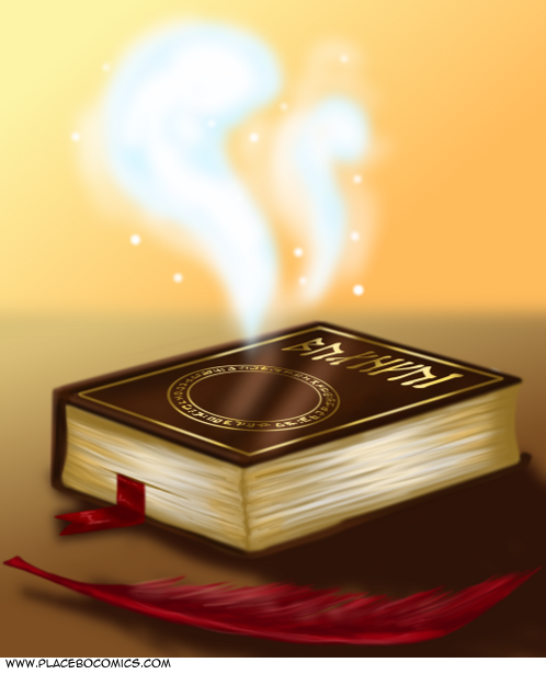 Mage Wars - Spell book sleeves - SET 9 by Deligaris on