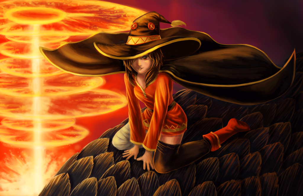 Walk the Path of Explosions with Me! by tobias-sama