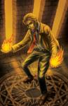 Constantine - The Hellblazer