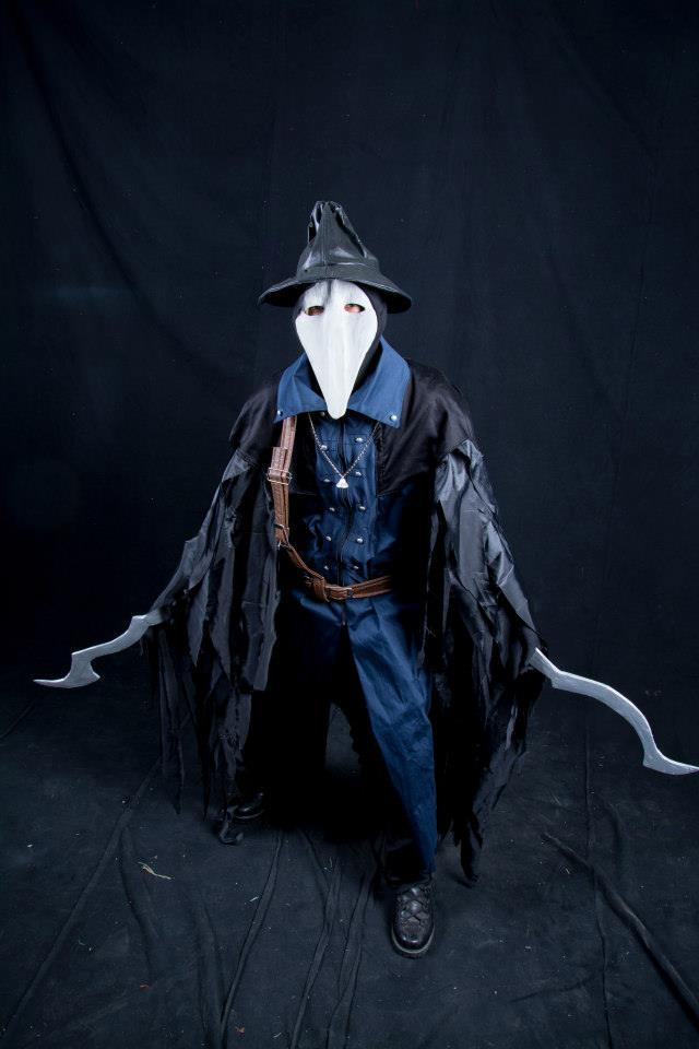 a Hunter is a Hunter even in the dream by YuChiZurU
