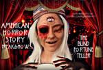 American Horror Story Freakshow Fortune Teller