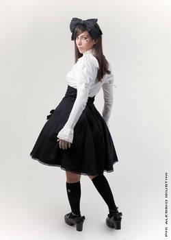 Gothic Lolita - Series - 01
