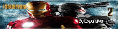 Ironman 2 by expansiver