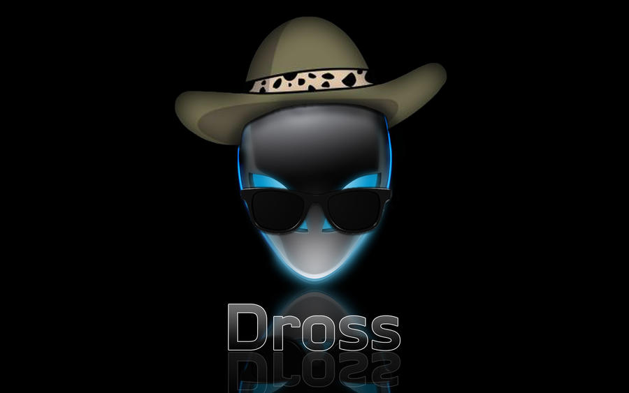 Dross version Alienware by expansiver