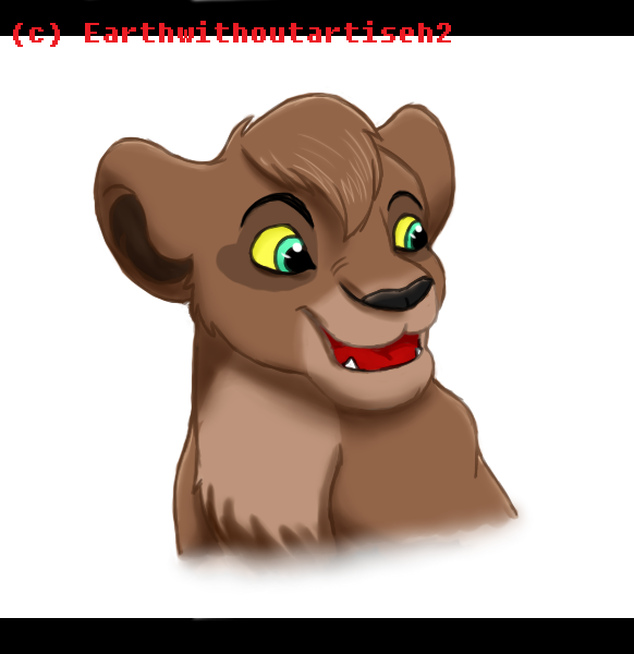 Point Commission (part 1)- Umera Headshot+ VIDEO by Wonderlandawaitsus