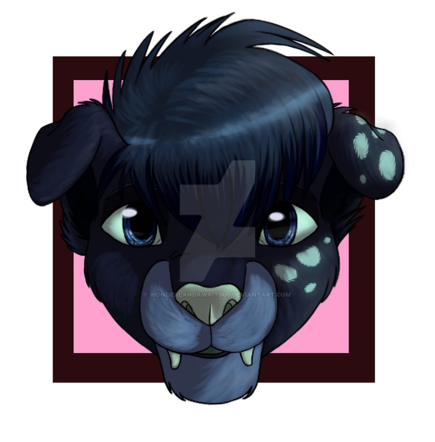 Jasmin Headshot by Wonderlandawaitsus