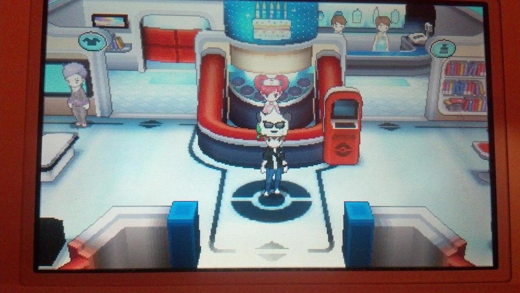 Happy 22nd Birthday from the World of Pokemon!!! by Dragon-KnightGuvz19