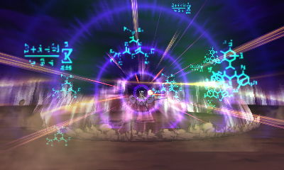 Mega Latias' Clever Power Stream by Dragon-KnightGuvz19