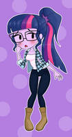 Sci Twi by iYoungSavage
