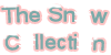 The-Snow-Collection Icon Contest by GivePoints-GetFaves