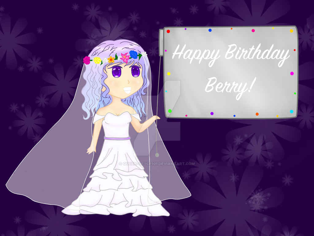 Rhen's Birthday Wishes- An Aveyond Fanart by Queen-of-Ice101