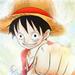 Luffy 2Y by Luffythebest1
