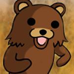 Pedobear 1 by Luffythebest1