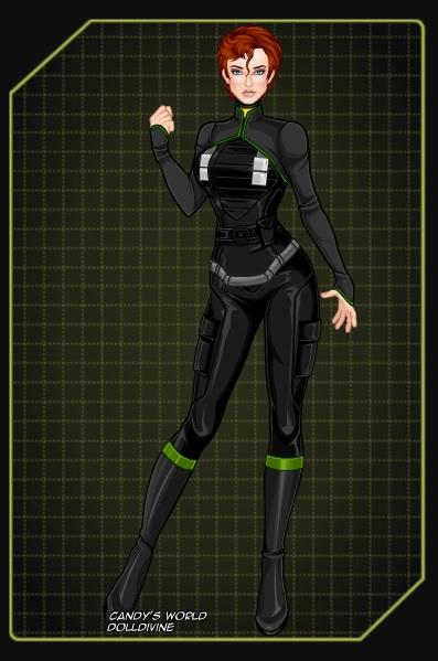 Starfleet Marine02 by Ravenshard82