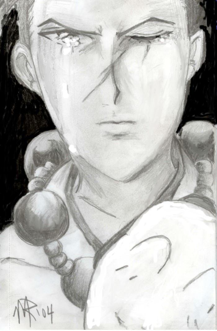 Chichiri's true Nature by DarkRaven666