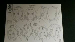 Naruto Road To Ninja
