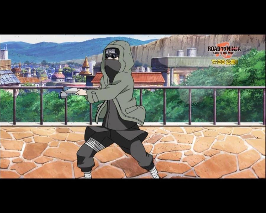 Naruto Road to Ninja Shikamaru Naruto Road to Ninja by KiraNaruto Road To Ninja Shikamaru