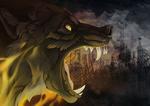 CapriciousCeilican - Citywolf