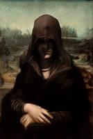 Mona Ezio by Higarts