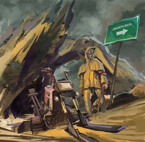 Destination jakarta