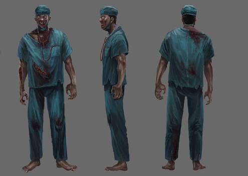 Zombie draft1