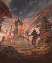 Archmage Box Cover