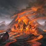 Mistfall: Chronicles of Flame