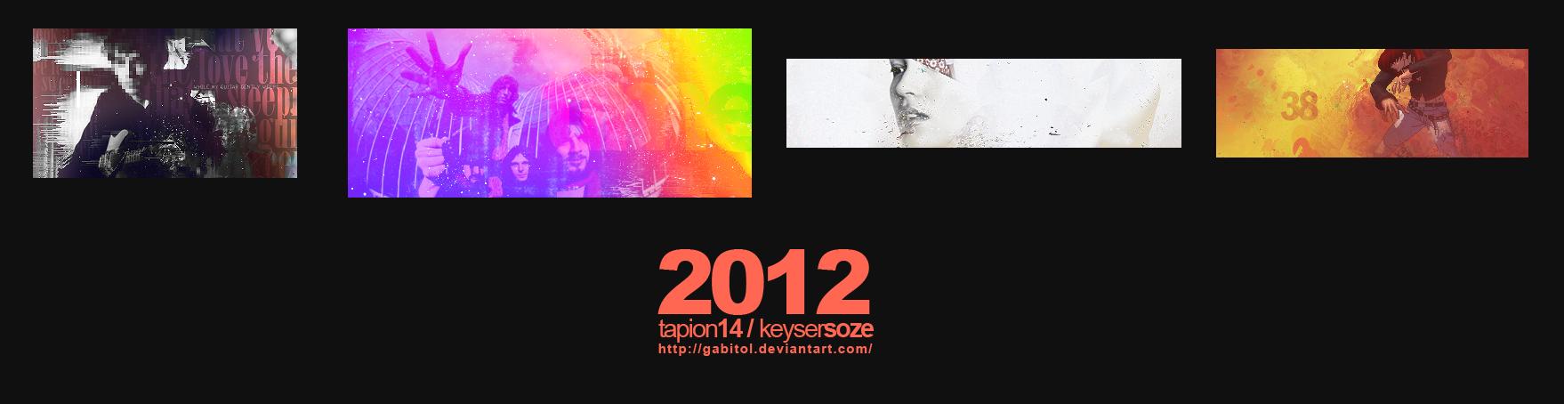 2012 by Gabitol