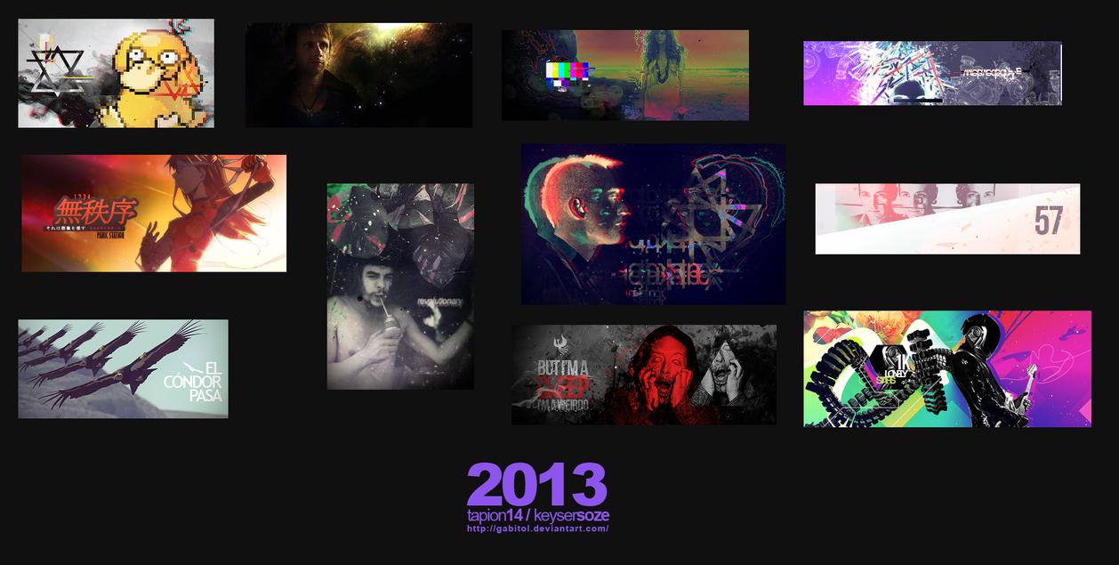 2013 by Gabitol