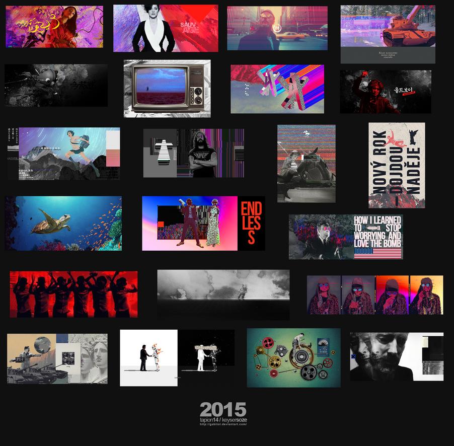 2015 by Gabitol