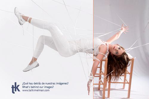 New website by talikf