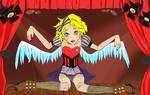 Doll by Patitodesu