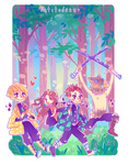 [KNY] In The Forest