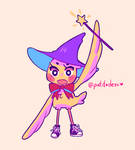 Magical Witch Patitodesu